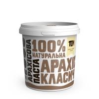 TOM арахисовая паста классическая 500 грамм