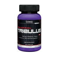 Ultimate Nutrition Bulgarian tribulus terrestris 90 caps