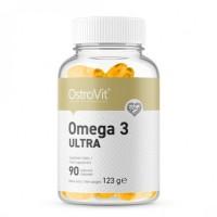 Ostrovit Ultra Omega 3 90 caps