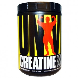 Universal Nutrition creatine 500 грамм