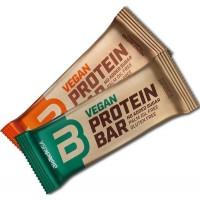Biotech Usa Vegan Bar 50g