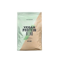 My Protein Vegan Blend 2,5 kg strawberry