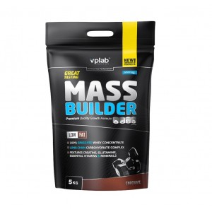 VPLab Mass Builder 5000 грамм