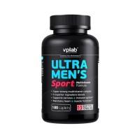 VPLAB Ultra mens sport multi 180 таблеток