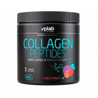 VPLab Beauty Collagen Peptides 300 g