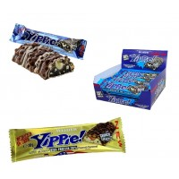 Weider Yippie protein bar 70 грамм