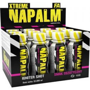 FA Xtreme Napalm Igniter Shot - 60ml
