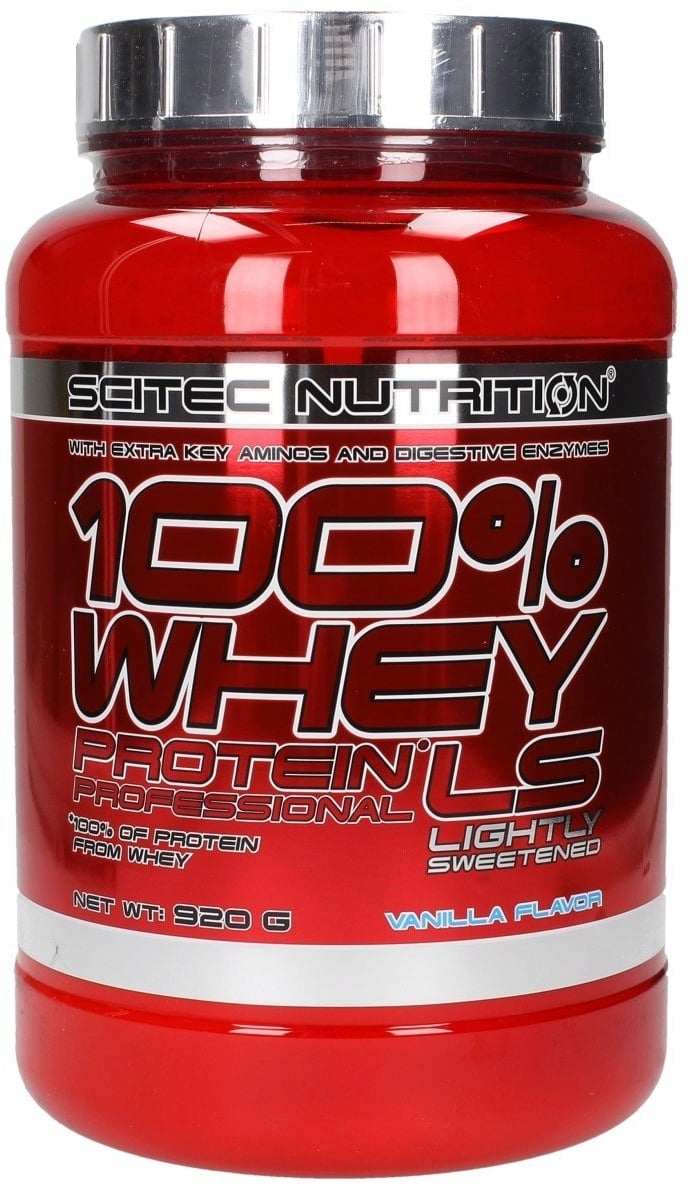 100 whey protein professional